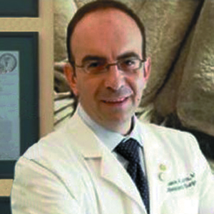 Dr Nikolaos Darlis
