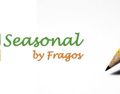 "Logo Design ""Seasonal Stores"""
