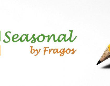 """Δημιουργία Λογοτύπου """"Seasonal Stores"""""""